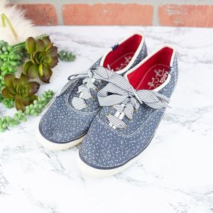 Keds Loves Taylor Swift Blow Sneakers 8